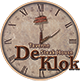 Desserten - Steakhouse De Klok